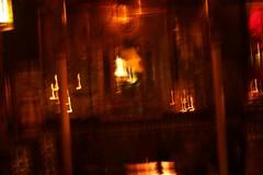 Lights Effect (PLOphotos) Tags: madrid house night lights spain arabian effect share masive