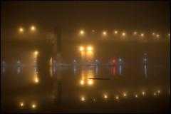 DSC_2248 (pettak) Tags: bridge night nikon sweden stockholm sverige sthlm natt bromma nockebybron