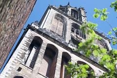 DSC_8789 (AperturePaul) Tags: city tower church netherlands architecture nikon utrecht domtoren domtower d600