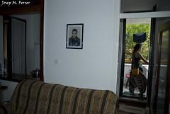 SOLDAT CAIGUT A LA GUERRA (Bsnia i Herzegovina, agost de 2012) (perfectdayjosep) Tags: mostar bsniaiherzegovina bosniaherzegovina balkans balcans balcanes perfectdayjosep balkanswar guerradelsbalkans