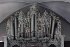 Organ of St. Laurentius Church in Retzbach (Bjrn S...) Tags: church bayern bavaria iglesia kirche franconia chiesa organ organo franken glise orgel orgue baviera franconie bavire zellingen stlaurentius retzbach retzbachzellingen