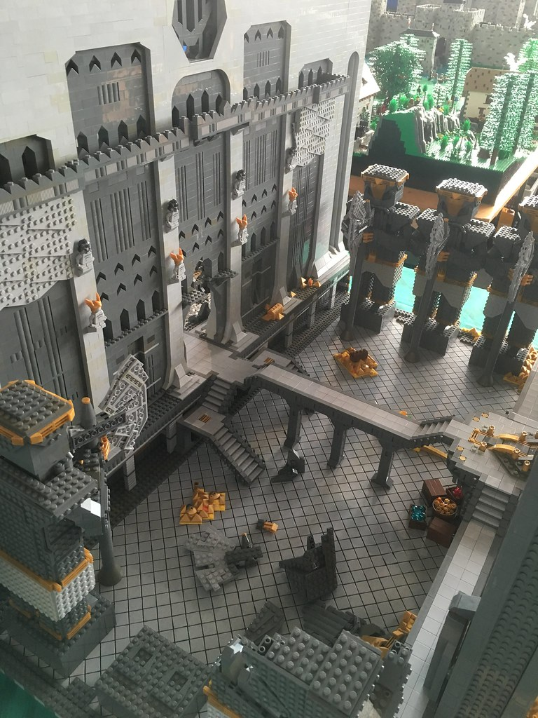 The World S Best Photos Of Lego And Smaug Flickr Hive Mind