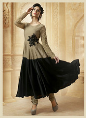 Tan Brown Anarkali Cotton Salwar Kameez (nikvikonline) Tags: uk wedding usa brown canada color fashion festival work women designer australia wear fancy online frock weddingdress desinger kameez shalwar anarkali womenswear dailywear freeship freeshipping womenclothing fashiondress designerwear womenfashion weddingwear designersuit designercollection onlinewomens anarkalisuitsdesigns onlinekameez achkanstyle kamizonline brownsalwar brownkamiz brownkamizsalwar