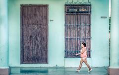 Walking along Cienfuegos (julien.ginefri) Tags: cuba cuban cienfuegos cubano cubain
