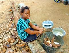 Cooking (Fursa) Tags: africa portrait sao tome principe zoyanaskova