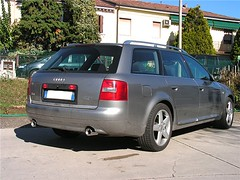 "audi_a6_2.7_turbo_18 • <a style=""font-size:0.8em;"" href=""http://www.flickr.com/photos/143934115@N07/27082174044/"" target=""_blank"">View on Flickr</a>"
