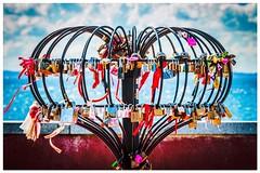 Let our love shine a light. (bengtson.jonas) Tags: light love heart ls ljus hjrta krlek fotosondag fotosndag fs160522