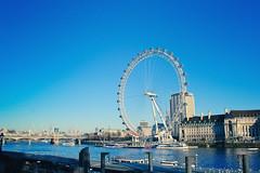 London Eye_a (architectmiqy) Tags: london londoneye