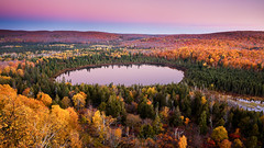 MN_1281_20151011_4140x7360.jpg (Joe Mamer) Tags: above travel autumn lake fall tourism nature water minnesota sunrise landscape outside outdoors dawn midwest scenery colorful natural scenic northshore northamerica destination colourful mn daybreak traveldestinations obergmountain minnesotalandscape oberglake