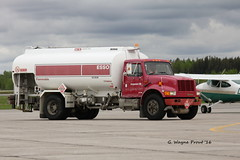 1998 International 4700 Esso Aviation Refueler Truck (Gerald (Wayne) Prout) Tags: eos airport power aircraft wayne young victor m eagles eaa 2016 youngeagles 4700 airportcity timminsnorthern proutcanoncanon 1998international4700essoaviationrefuelertruck daytimmins ontarioontariocanada1998internationalessoaviationrefuelertruck2016 dayeaa eaglesproutgerald 60dtimminsvictor