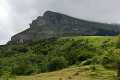 Beriain (Paulo Etxeberria) Tags: slope sandonato ladera beriain unanua flanc unanu mendihegala