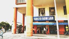 gosto bom bar (lucia yunes) Tags: bar esquina botequim riodejaneiro motomaxx luciayunes boteco streetscene cenaderua