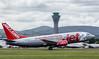 Jet2 737-300 G-CELO