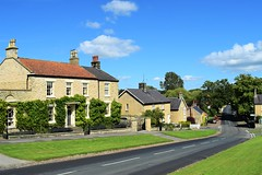 Coxwold (Paul Thackray) Tags: yorkshire northyorkshire northyorkshiremoorsnationalpark hambletonhills coxwold village 2016 nikond3300