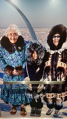 The Inupiat people of Barrow, AK