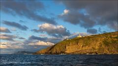 Cabo Matxitxako, Bermeo (Bizkaia) (Anna & Oskar) Tags: esp espaa gibelortzagasanpelaio paisvasco sanpelaio faro lighthouse landscape mar sea