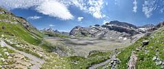 Joyeux 1er aot (Claude-Olivier Marti) Tags: suisse switzerland swissmountains gemmi leukerbad lochelesbains lmmeren cabanelmmeren lmmerenhtte paysage montagne