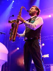 The Firebirds | 05 | Stadtfest Dresden 2016 (fensterhebel) Tags: bhne dresden konzert stadtfest thefirebirds auftritt stage gig concert theaterplatz openair rockandroll rockroll rocknroll