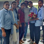 Teacher's Day Celebration -2016 First Year <a style=&quot;margin-left:10px; font-size:0.8em;&quot; href=&quot;http://www.flickr.com/photos/129804541@N03/29522990976/&quot; target=&quot;_blank&quot;>@flickr</a>&#8220;></a>