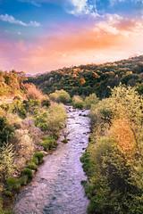 (Stavros A.) Tags:      kyparissia peloponnese messene messinia landscape sunset river outdoor nikond750 nikon24120f4 nature spring park forest lightroom greece europe green
