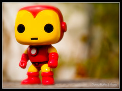 Hit with the ladies (Puffer Photography) Tags: stilllife movies funko ironman funkofantasy utah toys minifigs marvel comicbooks 2016 pop actionfigures bountiful
