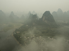 dawn xingping (2) (anwoody) Tags: xingping china landscape dawn guangxi