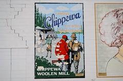 Chippewa All Wool Garments (Cragin Spring) Tags: mural wool garments advertisement wall chippewafalls chippewafallswi chippewafallswisconsin midwest wisconsin wi unitedstates usa unitedstatesofamerica