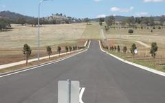 Lot 25 Bellefields Estate, Tamworth NSW