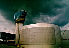 National Air and Space Museum - Udvar Hazy Center (RedRipper24) Tags: airports nationalairandspacemuseum udvarhazycenter aviationmuseums