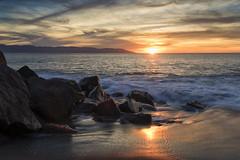 Banderas Bay sunset. (miketonge) Tags: sunset mexico nikon pacific d750 puertovallarta secrets banderasbay