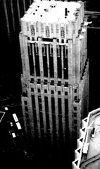 Shell Building, San Francisco (sftrajan) Tags: sanfrancisco california bw architecture terracotta officebuilding moderne artdeco shellbuilding arkkitehtuuri архитектура bushstreet αρχιτεκτονική アーキテクチャ georgekelham gothicmoderne