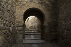 Toledo (Jon Gonzalez) Tags: arquitectura toledo arco islmica