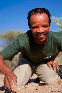 Botswana Hunting Safari 40