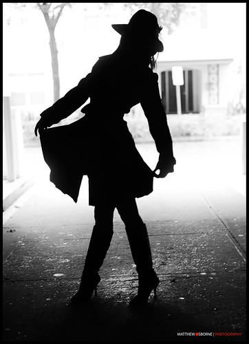 Leica Silhouette