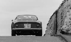 Ferrari 275 GTB/4 (MGGreg) Tags: auto nikon tour 4 ferrari albi gtb 275 optic d5100