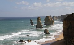 Twelve Apostles - The Great Ocean Road