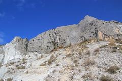 Monte Maggiore, Fantiscritti (Chickenhawk72) Tags: italy italia massa tuscany marble maggiore monte toscana quarry carrara marmo quarries fantiscritti