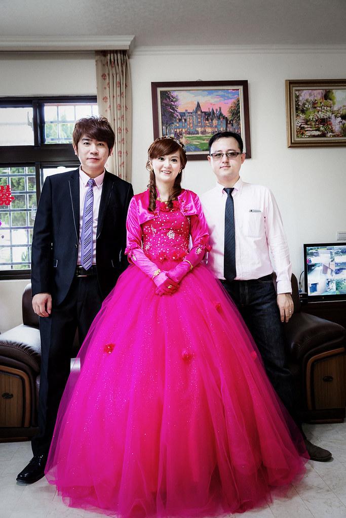 瑲翰&宥慈Wedding-099
