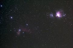Orion's Belt and Sword Region (Ray Bellis) Tags: astrometrydotnet:status=solved astrometrydotnet:id=nova978721