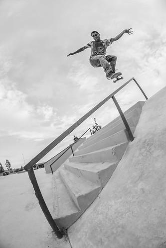 Jonathan Lopez / Bs lipslide.