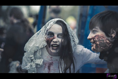 FY9A2668_00195 (Meian') Tags: paris trash walking dead costume blood cosplay zombie walk event convention gore scared sang 2014 meian zombiewalk