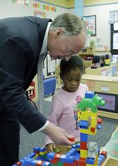 12-10-14 Alabama awarded $17.5 Million Preschool Development Grant