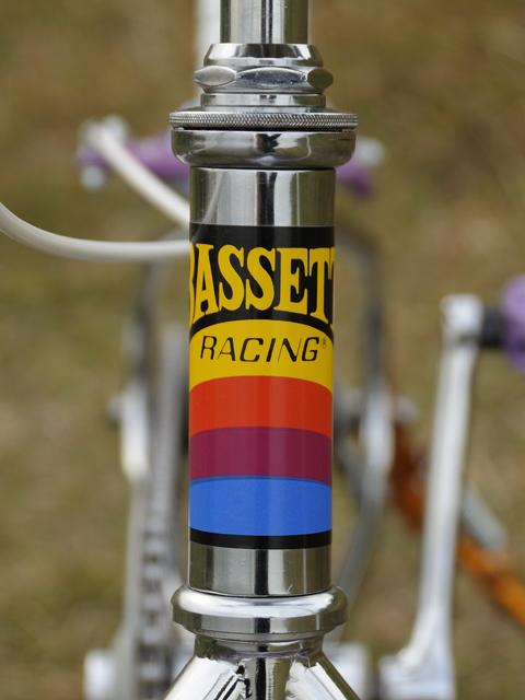 bassett racing !!