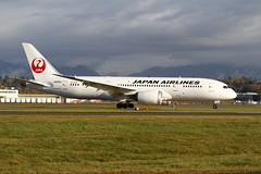 JA828J (BC Photo OPS) Tags: yvr jal japanairlines cyvr 787dreamliner ja828j