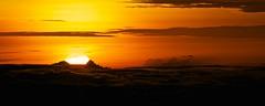 Indonesien 2013 Sunrise