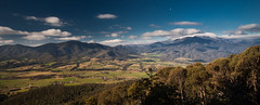 The Kiewa (Kieran Campbell) Tags: winter snow germantown landscape australia victoria valley vic kiewa