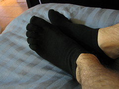 My feet - black men's toe socks (apographic) Tags: bear gay hairy man macro male men feet jock closeup fetish giant pie foot toes soft toe legs leg smooth crushing mans footwear pies mens squish sole pied stomp upclose crush supermacro pieds soles hairylegs piedi hairytoes footfetish stomping toesocks bigfeet bearfoot bearfeet macrophilia squishing malefeet noshow giantfeet mensfeet macrophile hairyfeet mansfeet guyfeet maletoes guysfeet hairyfoot malesoles gayfeet pieshombre menstoesocks blacktoesocks jockfeet maletoesocks