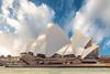 Opera House and a Beautiful Sky, Sydney, New South Wales, Australia (D200-PAUL -- Taking Week Off) Tags: sydney australia circularquay unescoworldheritagesite unesco worldheritagesite newsouthwales jornutzon sydneyharbor royalbotanicgardens sydneyoperahouse jørnutzon mrsmacquariespoint sydneyharborbridge mrsmacquarie sydneytheatrecompany macquariespoint operahousesydney operaaustralia sydneysymphonyorchestra josephcahill theaustralianballet utzonjørn utzonjorn cahilljoseph
