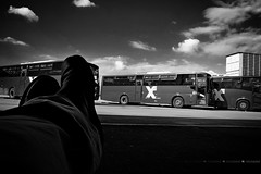 Waiting For My Ride (Happy Weekends) Tags: street travel urban bus landscape israel alone busstation traveler roaming egged xf1855 fujifilmxt1 raodsbridges st1teltelavivisraelroamingtravelstreetlandscapeurbanalonexf1855eggedbusbus stationraods bridgestravelerhaifaisraellandscapesnaturext1fujifilmxt1xf1855streetalleysroadsskycloudsparks