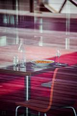 La pasta (Jeanma) Tags: food color restaurant design pasta couleur pate graphisme arhitecture